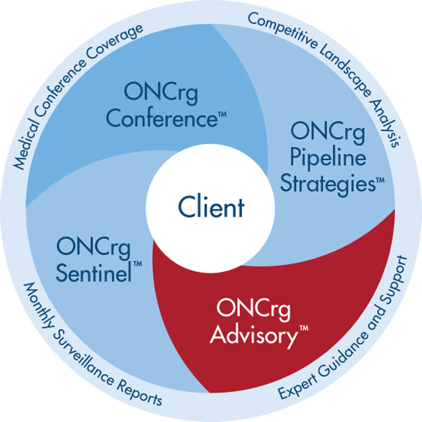 ONCrg Advisory Services