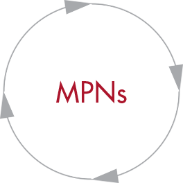 MPNs Oncology Resources